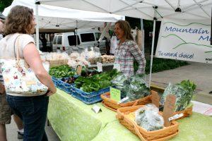 Mountain Meadows at market
